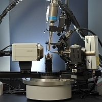 Dual Source Diffractometer